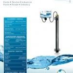 UV-Anlage 75 Watt
